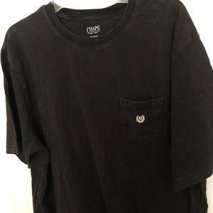 Black Chaps T-Shirt!